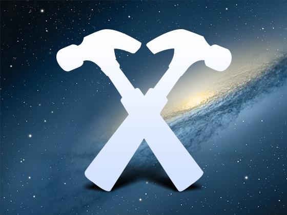 Hammer for Mac