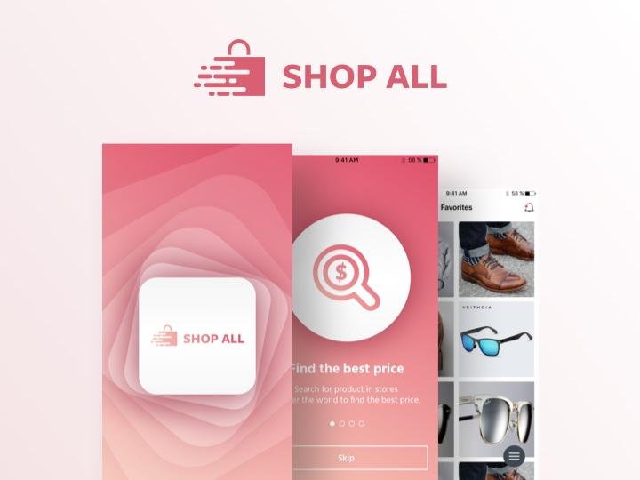 Price scanner app