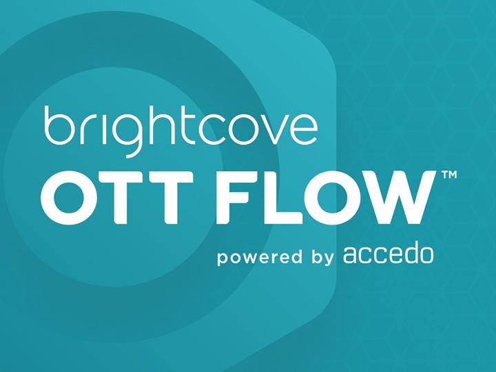 OTT Multi platform promo website